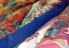 Köpa Textil