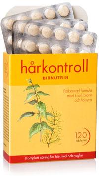Köpa Hårkontroll