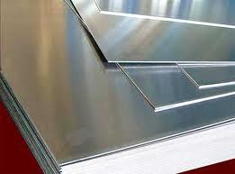 Köpa Aluminium Plates