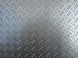Aluminium Tread Plates