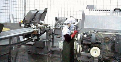 Köpa Fish processing machinery