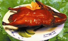 Köpa Peking duck