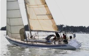 Köpa Snabba segelbåtar