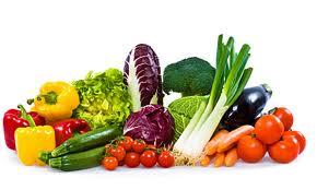 Köpa Grönsaker