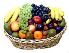 Köpa Frukt