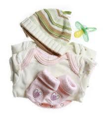 Köpa Babykläder