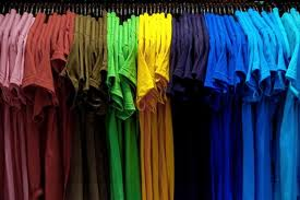 Köpa T-shirts