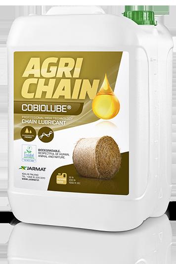 Cobiolube Agri Chain