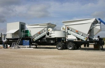 Köpa Mobil betong blandare