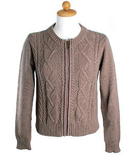 Cabel Cardigan