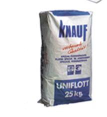 Köpa Spackel Uniflott 5 kg