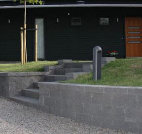 Köpa Keystone Garden Wall