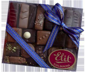 Köpa Choklad