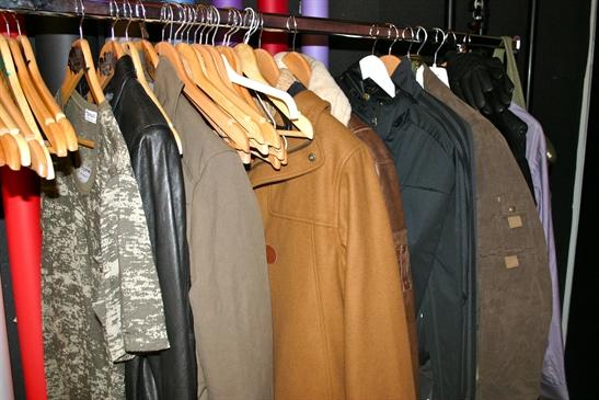 Köpa Herrkläder