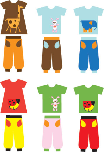 Köpa Barnkläder
