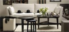 Mjuka möbler