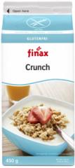 Frukostprodukter