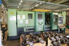 Cam & Cranckshaft Machines