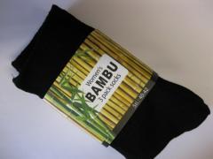 Bambu Kläder