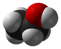 Technical ethanol