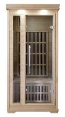 Infrapuna saunat