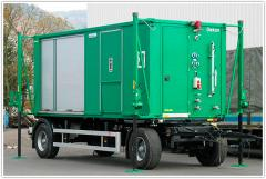 Containerlyft