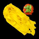 Lång Pasta