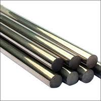 Semi-fabricated metal products