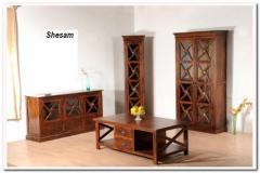 Indiska möbler