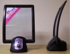 Film speaker