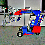 Glasrobot