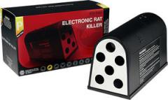 Elektrisk råttdödare