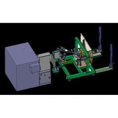 FILLEX - ROBOT FILLING MACHINE