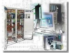 Elektrisk Utrustning