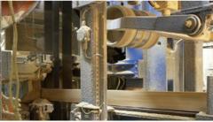 Mekaaninen levy pyörösahat puuntyöstöön