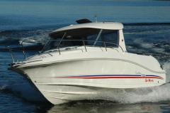 Seamaster 700 Cabin Trendline