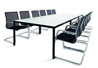 Furniture for conferences