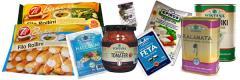 Grekiska produkter