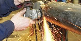 Beställa Reparationer av maskiner