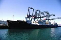 Export av flyttgods